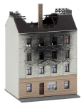 Faller 232326 Scale: 1:160, N *House On Fire Kit